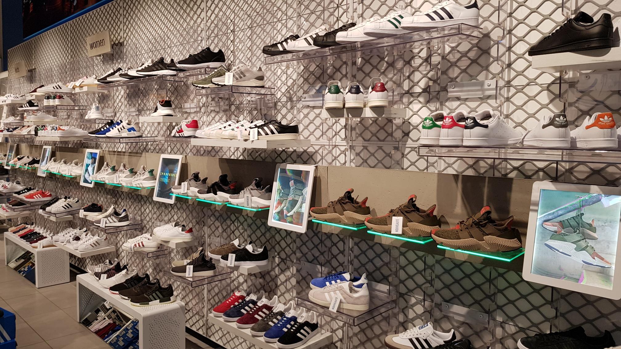 adidas originals store thionville